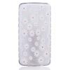 Обложка Хуан Xiaoju Pattern Мягкий тонкий ТПУ резиновый силиконовый гель чехол для LG K7/K8