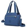 Киплинг Кей Pu Лин случайной сумки портативной сумка женщина сумка женского K43791 джаз синей