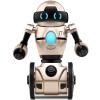 WowWeeMiPИнтеллектуальные радиоуправляемые роботыдетские игрушкиэлектрический игрушкичерезbluetoothAPP, золотой bmw серии детские игрушки автомобиля детские игрушки