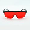 Защитные очки Лазерная безопасность очки Зеленый Синий С бархатную коробочку