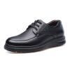 Playboy (PLAYBOY ESTABLISHED 1953) Мужская классическая кружевная бизнес повседневная обувь толстая нижняя одежда обувь мужская обувь 6CW509058D01 черный 42