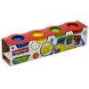 Fisher Fisher-Price ручного цвета глина пластилин глина Запасного свет липкая раннее детство игрушка FPP020 don fisher пенал