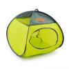 Тада кот зеленый весной и летом дышащая сетка могут быть уложены запечатаны палатка для хранения закрыта для мусора кошки кошка Garfield кошка принадлежности ребенка голубой кошки кукольный для кошки