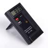 Цифровой ЖК электромагнитное излучение детектор EMF метр Дозиметра тестер цифровой тестер спирта дыхания анализатор алкотестер детектор тест брелок