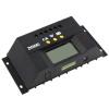 Новый солнечный регулятор 30A 12 / 24V солнечный регулятор обязанности PWM ЖК-дисплей солнечный жк екатеринбург квартиру от застройщика