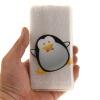 Мультфильм пингвин шаблон Мягкий тонкий резиновый ТПУ Силиконовый чехол Гель для Lenovo Vibe K5 protect защитная пленка для lenovo vibe c2 k10a40 матовая