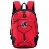 National Geographic (NATIONAL GEOGRAPHIC) открытые спортивные мужчины и женщины плечо компьютер сумка сумки компьютер отдыха и путешествий плечо сумка красная сумка N01111-35 c n c costume national средняя кожаная сумка