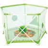 Фишер (Fisher-Price) игрушки детские манежи ползающих мат забор (включая подъем площадку геймпад внутреннего и наружного двойного назначения) F0314 theodore gilliland fisher investments on utilities