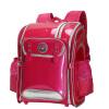 Caran (Carany) детская школьная сумка ученик начальной школы студенческая сумка женская и женская студентки японская и корейская ветровая сумка CX2650 rose red сумка женская