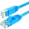 Shanze (SAMZHE) SZ-602BE супер шесть супер-супер плоский кабель синий (позолоченная голова) 2 метра (два дисконтных оборудования) вращающаяся голова spot sz audio mhl b60