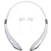 LEIMAI LM-E8 Спортивная Bluetooth-гарнитура 4.0 Двойной наушник с беспроводным телефоном в ухе Бегущая гарнитура Silver наушник