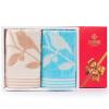 цены на Grace полотенце домашнее мягкое и удобное  подарочная коробка в интернет-магазинах