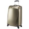 Французский посол (Delsey) ABS моды тележки чемодан заклинатель 24 дюймов чемодан женщина бронза 799