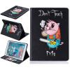 Свинья Стиль Выбивка Классический откидная крышка с функцией подставки и слот для кредитных карт для iPad Pro 9.7 poslednie novosti i sluhi pro e pizod 7