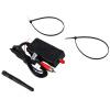 все цены на Автомобиль Wifi Камера 903W Wifi передатчик заднего вида автомобиля резервная камера AV интерфейс онлайн