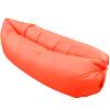 Ulecamp открытый ленивый надувной кровать песок диван портативный карман надувной мат матрас кровать ULT616 оранжевый