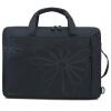 Английский (Бринч) мешок компьютера 14.1 дюймов сторона может упомянуть Apple, Sony Lenovo Dell Asus Ultrabook ноутбук плечо мешок BW-182 Black asus asus bw 16d1ht black