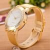 MyMei Women Luxury Bracelet Watch Stainless Steel Analog Quartz Wrist Watches stylish bracelet band women s quartz analog wrist watch coffee golden 1 x 377