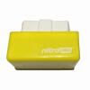 OBD2 подключи и Drive Performance OBDII чип тюнинг коробка для автомобиля желтый бензине оборудование для диагностики авто и мото none 5pcs bmw usb obd 2 ii inpa k k dcan usb 20 obdii