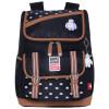 Дисней (Disney) белые женские модели милые детские школьные сумки легкий рюкзак школьный мешок IB0007B- розовый / зеленый конфусиус школьный портфель 1 6 grade светоотражающие легкий мульти карман k503 легко чистить синие детские школьные сумки
