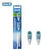 Oral B сменныхщеткаголовудля Креста Действий Электрическая Зубная Щетка oral b сменных щетка голову
