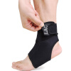 LAC спортивная защита, поддержка щиколотки для баскетбола, футбола, бадминтона lac поддержка щиколотки защиты голеностопа от ранения спортивная защита
