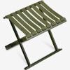 [Супермаркет] Джингдонг Хуа Кай Star стул на открытом воздухе портативный складной стул отдыха стул низкий стул Мазари Army Green подушка на стул арти м райский сад