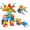 Магнитный конструктор MING TA v8802 развивающие игрушки развивающие игрушки tolo toys верблюд первые друзья