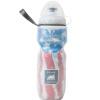 США оригинальный Polar Bottle белый медведь изоляции воды велосипедного спорта на открытом воздухе профессиональные велосипедные спортивные бутылки с водой чашки 590ml вело бутылка polar bottle 1056