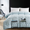 Peregrine Тимор (Byford) текстильное постельные принадлежности одного одеяло перо бархат четыре сезона весна и ядро суб-кожа-152 * 218cm голубой минималистский тренд