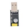 USB к ESP8266 Последовательный беспроводной Wi-Fi модуль Developent совета 8266 Wifi модуль wi fi модуль на ноутбук
