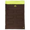 Тяньши (Highrock) на открытом воздухе кемпинга взрослых спальный мешок конверт двойной коричневый хлопковый пара