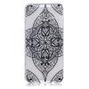 Черная любовь шаблон Мягкий чехол тонкий ТПУ резиновый силиконовый гель чехол для SAMSUNG Galaxy A3 2016/A310