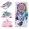 Дизайн Dreamcatcher Дизайн Кожа PU флип крышку Кошелек Карты Держатель чехол для HUAWEI Y625 дизайн dreamcatcher дизайн кожа pu флип