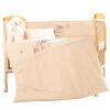 elepbaby восемь комплектов товары для новорожденных купальное полотенце нагрудник elepbaby постельное белье для новорожденных 11 комплектов 110X60cm