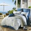 MERCURY постельные принадлежности набор 4 штуки увеличенная простыня чехол на одеяло 100% хлопок 1,8м кровать mercury постельные принадлежности набор 4 штуки простыня с набивной чехол на одеяло 100
