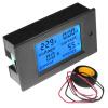 LCD AC 80-260V 0-100A Цифровой Напряжение Вольт Амперметр панель Power Energy ac цифровой амперметр вольтметр панель lcd amp вольтметр 100a 300v 110v 220v