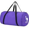 Ай Ши (oiwas) нести портативный складной барабан фиолетовый мешок 1085 ай ши  oiwas  мешок плеча женщин