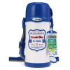 Как печать ZO JIRUSHI 600мл нержавеющая сталь вакуумная изоляция холодные наружные дети путешествуют вода бутылка вода чашка SC-MC60-WA синий