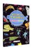 英国经典儿童艺术创想丛书:最具挑战的创意涂鸦 风靡世界的英国儿童艺术创想丛书:美丽图案