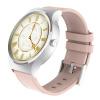 Tuman (TOMOON) T-пульсация Plus Смарт Часы (розовое золото) системы экрана Томос Lan Baoshi скан-код, чтобы оплатить и получить звонки водонепроницаемым шагомер сердечного ритма