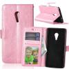 Pink Style Classic Flip Cover с функцией подставки и слотом для кредитных карт для Lenovo ZUK Z2 Pro мобильный телефон lenovo k920 vibe z2 pro 4g