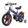 Star (Rastar) BMW мини-велосипед 14 дюймов велосипед синий RSZ1402 велосипед geuther велосипед sportsbike синий