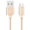 Кабель Micro USB для зарядки и передачи данных ROCK кабель rock micro usb s3 note2