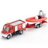 SIKU модель автомобиля Игрушка-автомобиль Детские игрушки SKUC1806