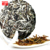 C-PE070 Free Shipping Caicheng Fragrant white moonlight old tea puer raw tea Moonlight Beauty 100g yueguangbai shen Pu'er phnom penh wild rose tea premium beauty and herbal tea free shipping 60g genuine deauty menstruation