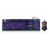 Современный (HYUNDAI) HY-MK220 все металлический верхний и нижний охватывает всю подвеску, испускающий KEYCAP ось чая механической руки игра серого чугун Клавиатуру современный hyundai hy m185 2 4g сотовый беспроводная мышь черного тела света