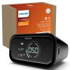 Philips PHILIPS Детектор качества воздуха обнаруживает беспроводной портативный домашний РМ2,5 philips 49pft5501