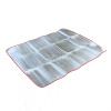Shengyuan (Shengyuan) наружная палатка влаги коврик коврик кемпинга коврик для пикника Коврик пляжные коврики двухсторонняя алюминиевая водонепроницаемая 200 * 200 * 0.25cm