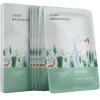 CHANDO Минеральная питательная увлажняющая маска 5 PCS рене фуртерер картаме маска увлажняющая питательная для сухих волос 200мл